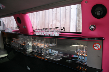 pink-limo-interior-bar-photo