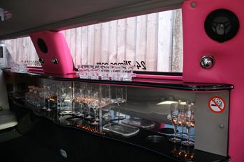 pink-limo-interior-bar-photo