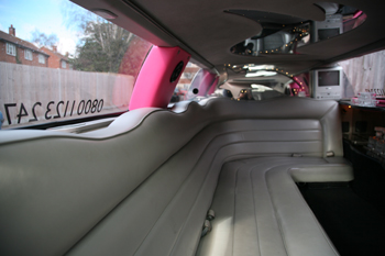 pink-limo-interior-seating