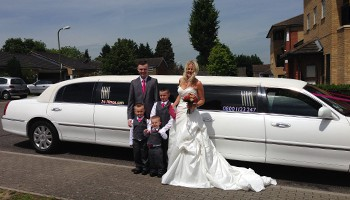 How to get the best from your wedding car hire