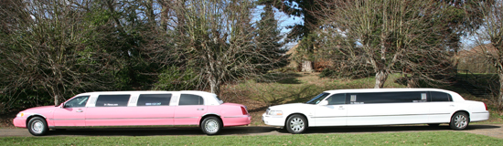 wide-image-of-pink-and-white-limo